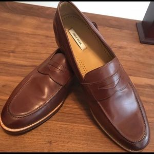 Cole Hawn Loafer NWOT